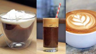 Un tour du monde avec le café