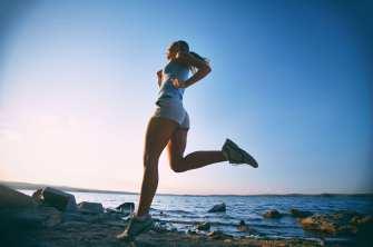 Comment courir quand il fait chaud ?