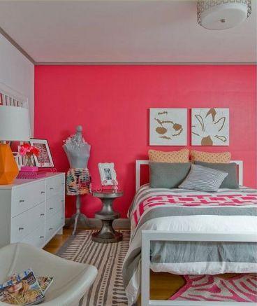 Décoration chambre ado fille (2)