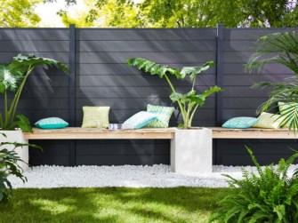 Quelle clôture choisir pour délimiter mon jardin ?