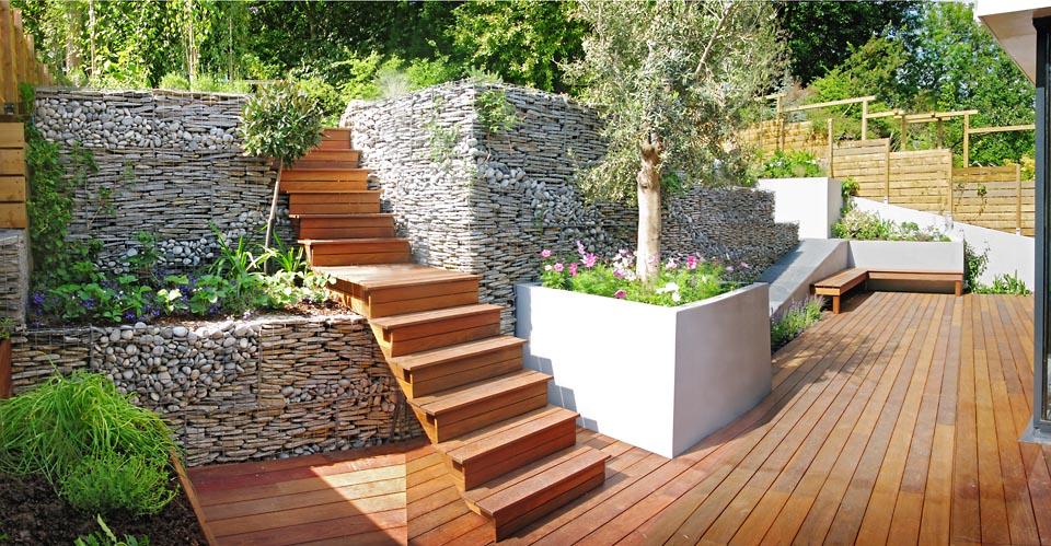 Quelle cl ture choisir pour d limiter mon jardin moving tahiti - Quelle cloture pour mon jardin ...