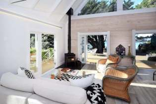 Viewpoint house Auckland 03