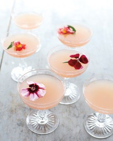 cocktail-au-litchi-gingembre-et-champagne