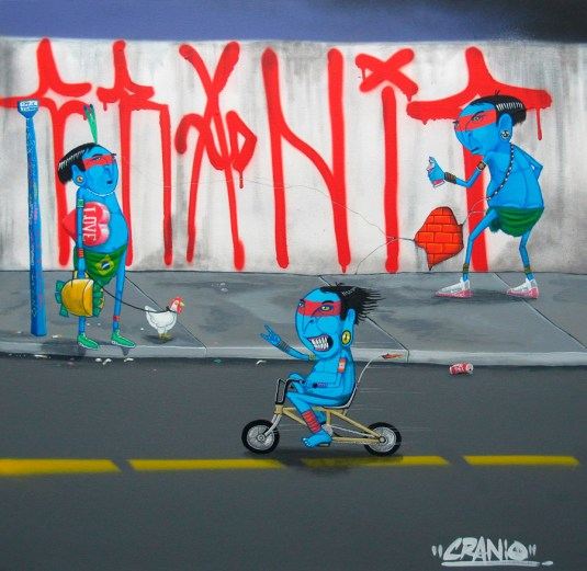 bike-lover-2012-75x75cm