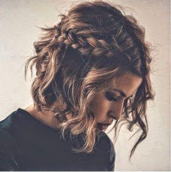 Comment coiffer ses cheveux courts ?