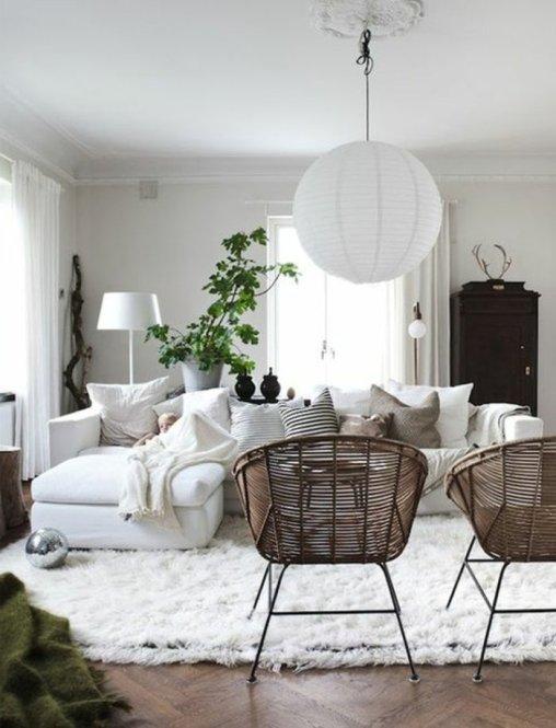 idees-pour-le-salon-fauteuils-en-rotin-design-interieur-joli-inspiration-salon-enfant-sur-le-canape