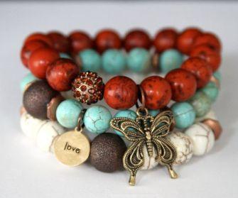 Shamballa, les bracelets du bonheur