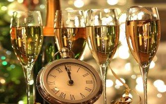 Les coutumes insolites du Nouvel An dans le monde