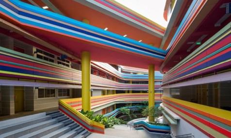 Cette école de Singapour donne envie d'aller étudier 03
