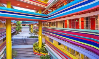 Cette école de Singapour donne envie d'aller étudier