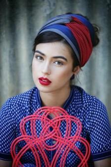 Comment porter le foulard (22)
