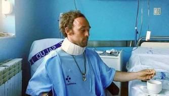 Kepa Acero miraculé après un accident de surf