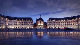 Le Lonely Planet désigne Bordeaux comme ville la plus tendance du monde pour 2017
