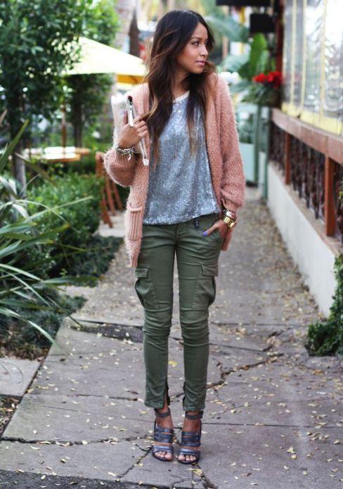 Le pantalon treillis (23)