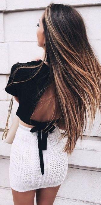 Hair dusting : La technique bluffante pour éliminer les fourches sans couper ses cheveux