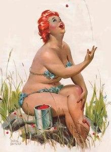 Hilda-la-Pin-Up-des-années-1950-55