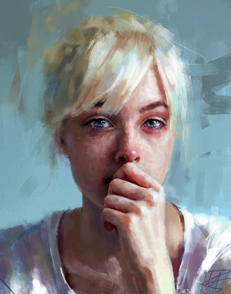 Portraits et émotion par Ivana Besevic