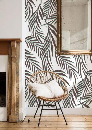 Le grand retour du papier peint sur nos murs 06