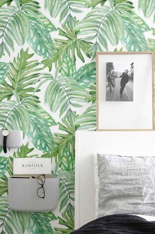Le grand retour du papier peint sur nos murs 12