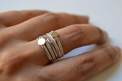Tendance aux bijoux extras fins 03