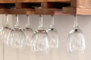 DIY - Un porte-verres façon bistrot 07