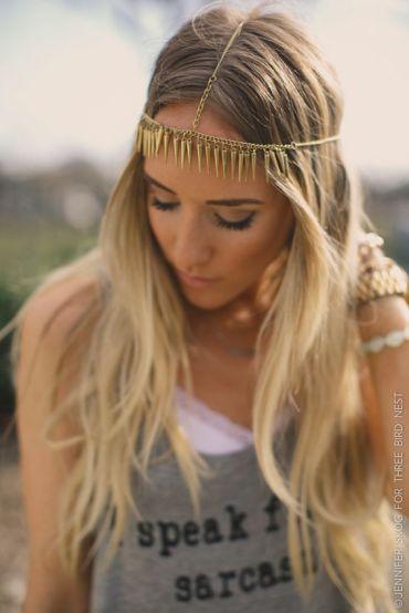 Les bijoux de tête (11)