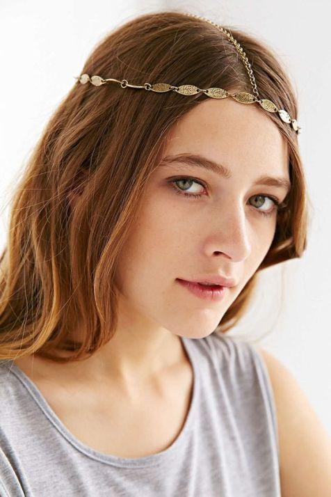 Les bijoux de tête (3)