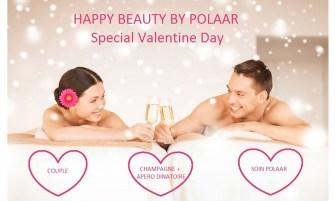 Happy Beauty By POLAAR, le rendez-vous beauté des amoureux
