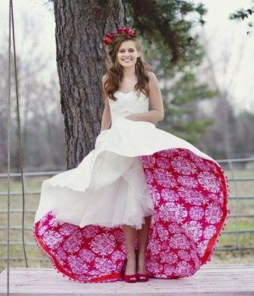 Robe de mariée (5)