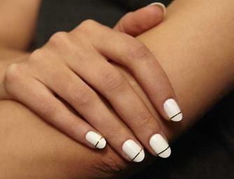 Le Nail Art par Senso : brillez jusqu'au bout des doigts