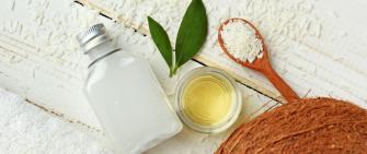 Comment utiliser l'huile de coco dans son rituel beauté ?