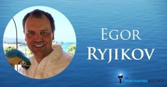 Egor Ryjikov sera présent lors de la Première Conférence Internationale sur les îles flottantes