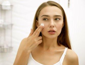 Comment améliorer l'aspect de son visage en 5 minutes ?
