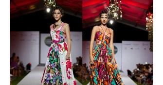 Tahiti Fashion Week : Heia Tapu enchante la mode
