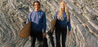 Hopaal, une marque de vêtements bio et 100% recyclé