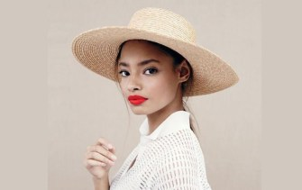 Le chapeau, l'accessoire de mode indispensable