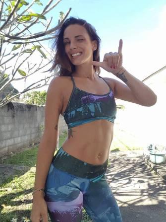 Rencontre avec Charlotte Tournier, une coach sportive ultra motivante