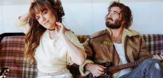 Angus & Julia Stone partent à l'aventure dans «Chateau»