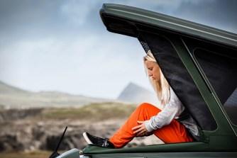 Citroën créé le SpaceTourer Rip Curl, un van dédié au road trip