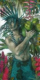 Coconut Collector