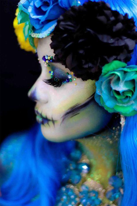 Affreusement belle pour Halloween by Audrey Bodilis 03