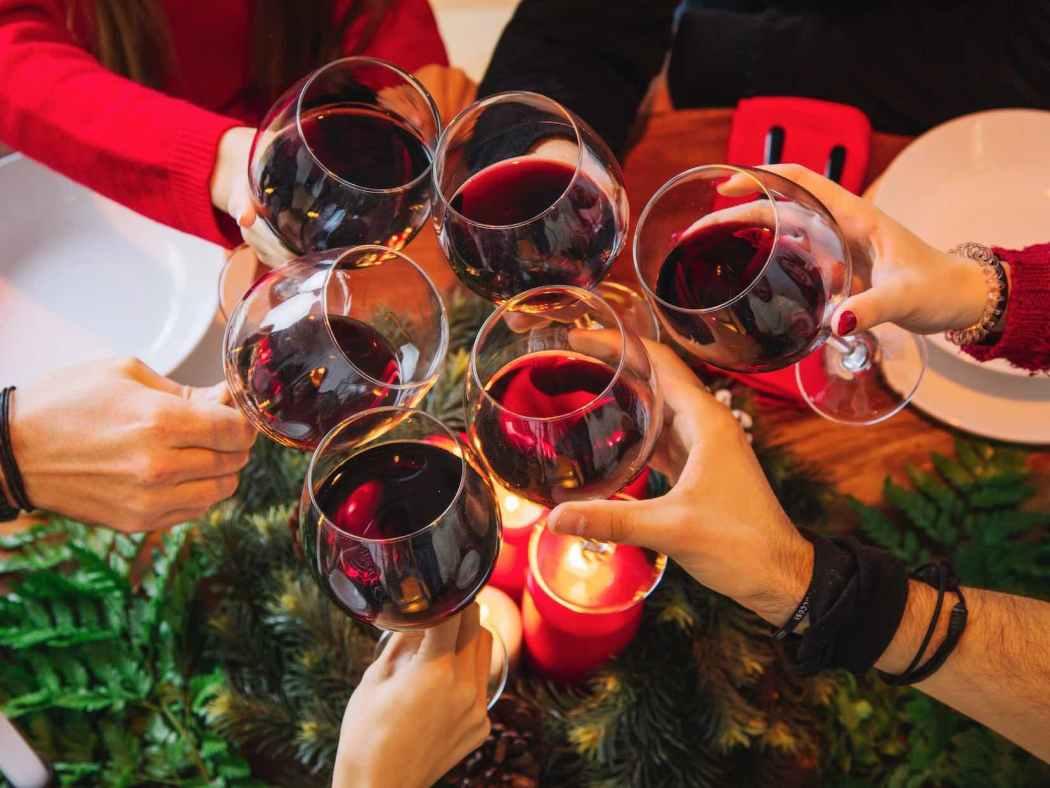bienfaits insoupçonnés vin rouge