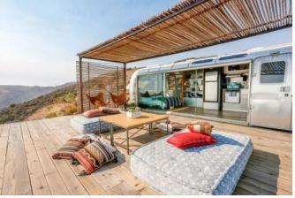 13 magnifiques maisons Airbnb qui vous inciteront à vivre un peu différemment