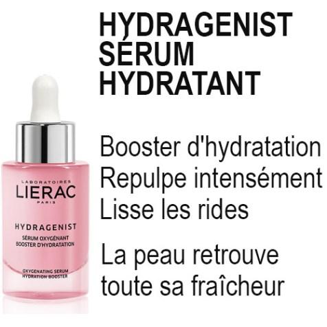 serum hydrag