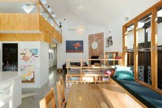 Smart Home - Melbourne Australie 03