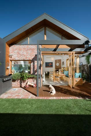 Smart Home - Melbourne Australie 07