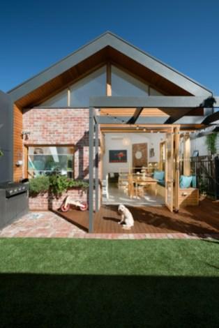 Smart Home - Melbourne Australie 07