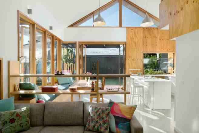 Smart Home - Melbourne Australie 10