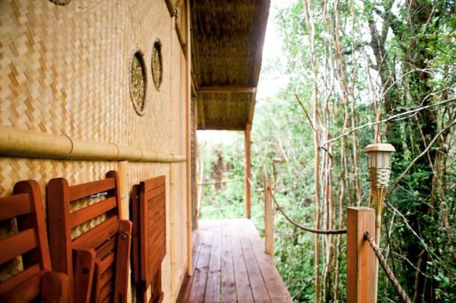 Dreamy Tropical Tree House 08