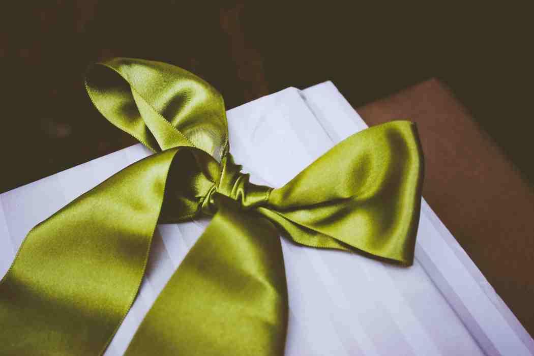 Mariage – Chéri, on met quoi sur notre liste de cadeaux?